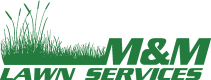 M&M Lawn Services LLC Logo